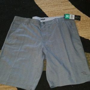 New! DA Hui Shorts